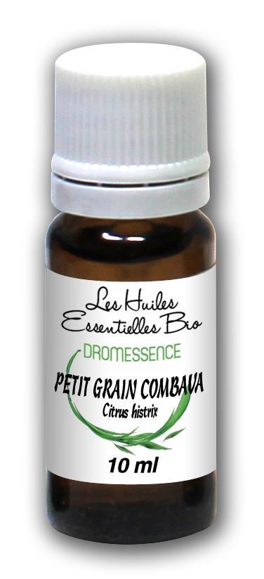 Huile essentielle  Combava BIO (Petit grain) 10 ml  DROMESSENCE