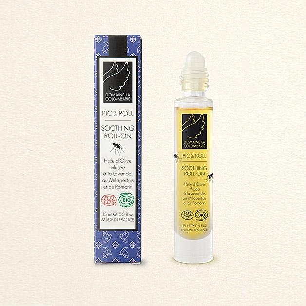 Roll-on apaisant Pic & Roll - 15ml