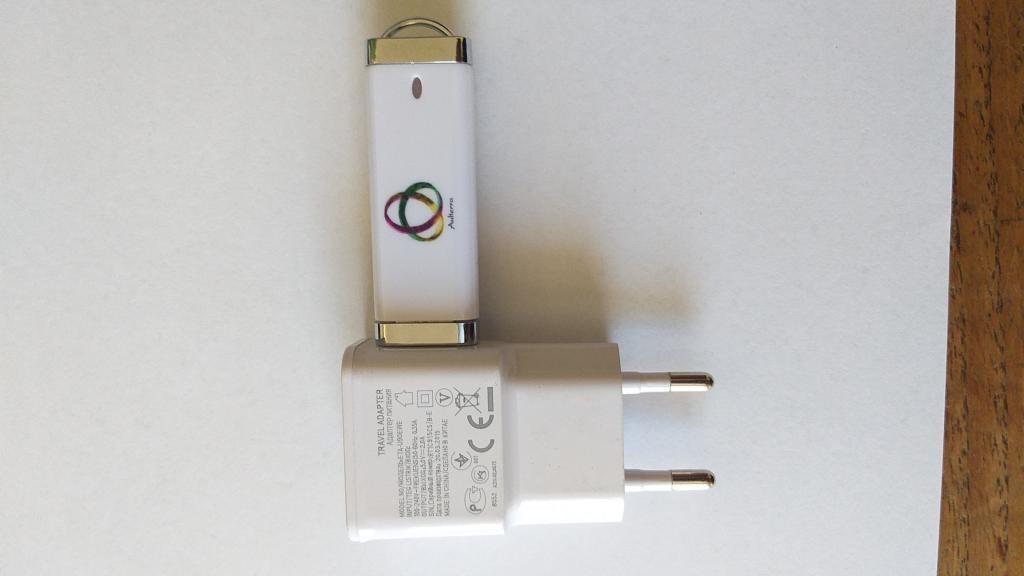 Prise  neutralizer  LINKY et WIFI en  Clé USB pour la maison