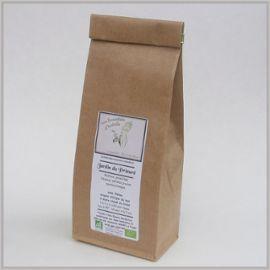 Rooibos : Jardin Du Prieuré Bio Paquet Kraft 100g
