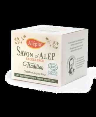 Savon d'Alep Bio tradition