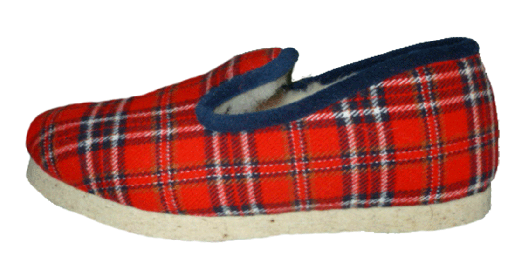 Scottish crêpée côté