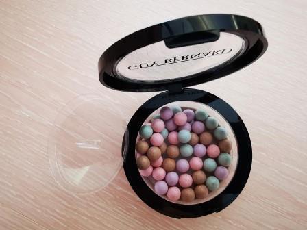 """Perles """"ECLATS De Soleil"""" N° 3 GUY BERNARD"""