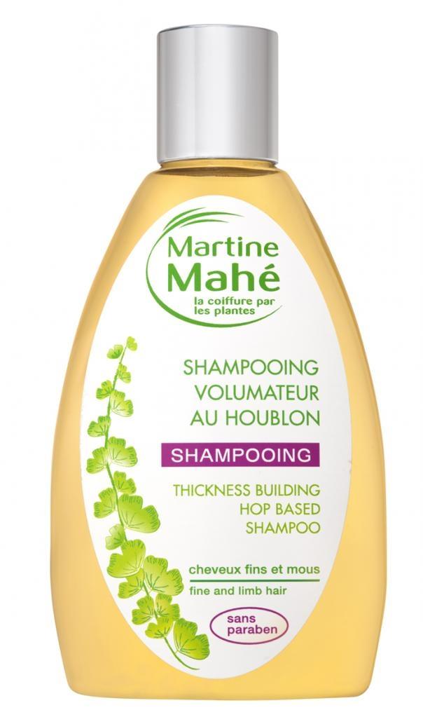 Shampooing volumateur au Houblon – Volume