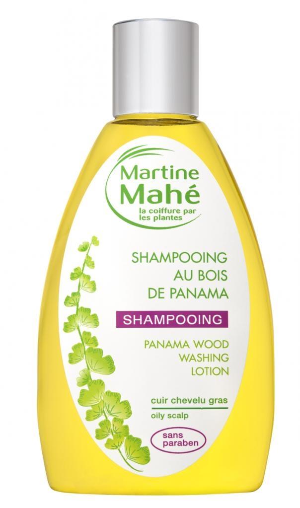 Shampooing au Bois de Panama - Cuir chevelu gras, pointes sèches