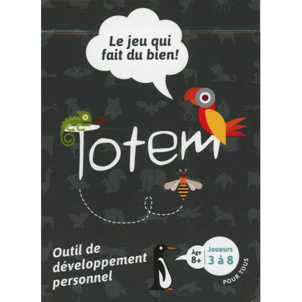 Totem - Le jeu qui fait du bien