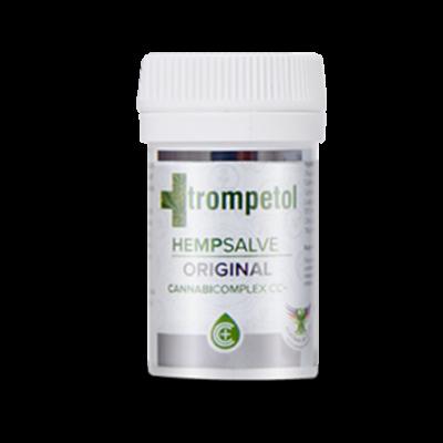 Trompetol HempSalve Original - 30ml
