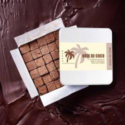 Truffes de cacao cru bio- Cajou Coco