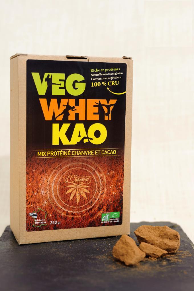 Veg'Whey Kao