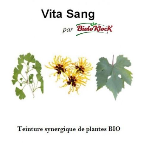Vita Sang - 100ml