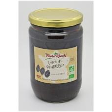 Crème de pruneaux - 720g