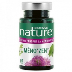Meno'zen - 60 gélules - Boutique Nature