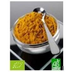 Curcuma poudre pot en verre 60g