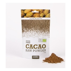 Poudre de Cacao Pure Bio - Purasana - 200g