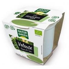 Soupe Légumes-Tahin 310g Bio - Naturgreen