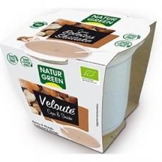 Soupe Cèpe-Shiitake 310g Bio - Naturgreen