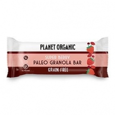 Barre Paléogranola Super Berry 30g Bio - Planet Organic
