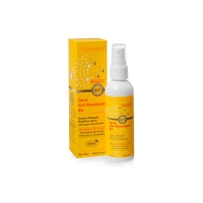 Spray Anti-Moustique Bio - 90ml - Florame