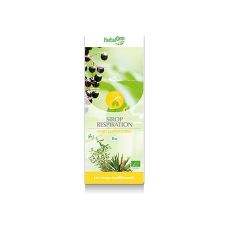 Sirop Respiration - HerbalGem - 250ml