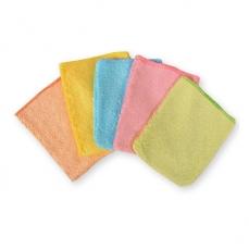 Lot de 5 Petits Gants dApprentissage Multicolores