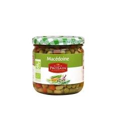 Macédoine aux 5 Légumes 345g -Maison ProSain