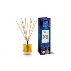 HERBES ET TRADITIONS - Diffuseur par capillarité Parfum d'Orient - Huiles essentielles bio 100ml