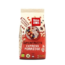 Superfruits Express Porridge Bio - 350g - Lima