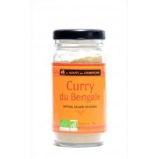 Curry du Bengale