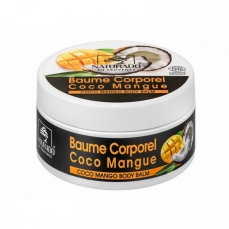 Baume Corporel Coco Mangue Bio - 200 ml
