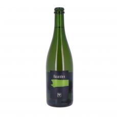 Cidre Basque Basandere bio : La Dame Sauvage, 75 cl (6,5% vol.)