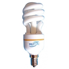 Ampoule ionisante à spectre complet de 15 watts (75 w) E14 petit culot à vis