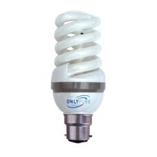 Ampoule ionisante à spectre complet 15 watts (baillonette)