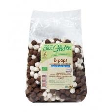 MA VIE SANS GLUTEN - Bi'pops, céréales bio & sans gluten