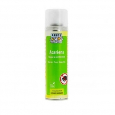 Bambule Spray répulsif anti acariens - 200 ml -Aries