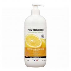 Shampooing-Douche Citrus 1L Bio - Phytonorm
