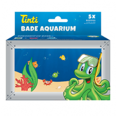 Aquarium de Bain - Tinti