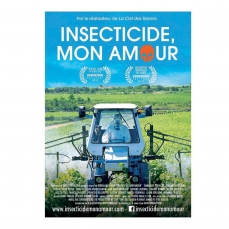 DVD - Insecticide, mon amour