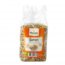 PRIMÉAL Quinori : quinoa & riz bio