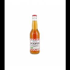 HOOPER Cidre rosé bio 33 cl