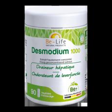 Desmodium 1000 90 capsules - Belife