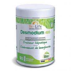 Desmodium BG 90 capsules Bio - Belife