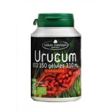 Urucum bio - 150 gélules