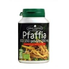 Pfaffia bio (ginseng brésilien) - 150 gélules