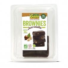 Brownies aux noisettes 160g