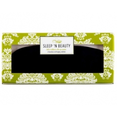 Masque de nuit en soie Sleep'n Beauty
