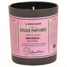 Bougie parfumée Magnolia - 160 g - Lothantique