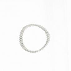 Bracelet magnétique acier