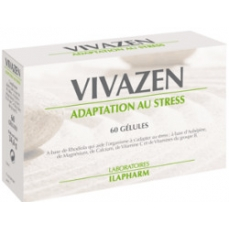 Vivazen - stress et fatigue