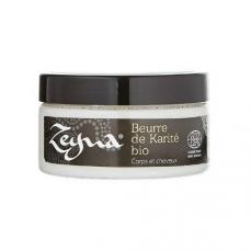 Beurre de karité Bio - corps et cheveux - 100ml - Zeyna
