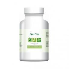 Mag-plex 180 - Anti-nervosité, anti-stress naturel - 180 gélules